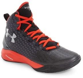 Under Armour 'ClutchFit ® Drive 3' Basketball Shoe (Big Kid) $89.99 thestylecure.com