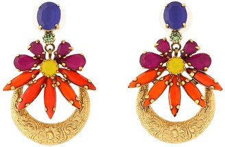 Elizabeth Cole Earrings - Item 50226049II