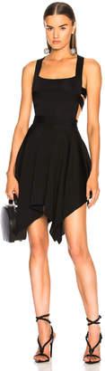 Tre By Natalie Ratabesi Apron Dress