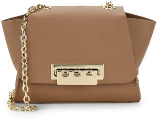 Zac Posen Eartha Leather Mini Bag