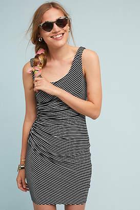 Bailey 44 Maya Striped Petite Dress