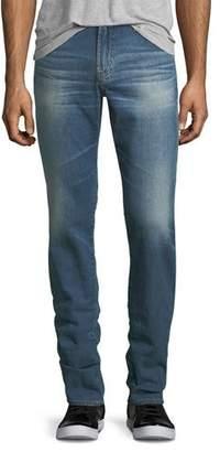 AG Jeans Graduate Straight-Leg Denim Jeans