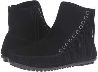 Minnetonka Willow Boot Women's Pull-on Boots