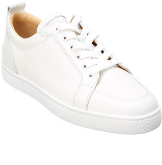 Christian Louboutin Rantulow Leather Sneaker