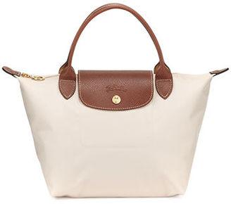 Longchamp Le Pliage Small Handbag $95 thestylecure.com