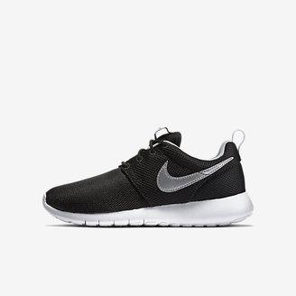 Nike Roshe One Big Kids' Shoe $65 thestylecure.com