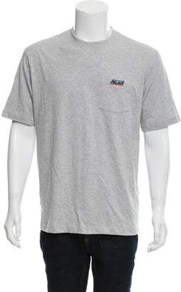 Palace Skateboards Short Sleeve Logo T-Shirt