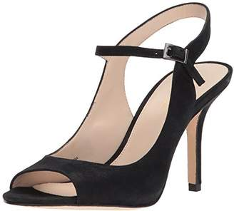 Pelle Moda Women's Kinsey-SS Heeled Sandal