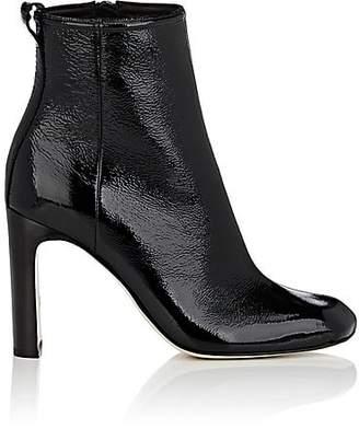 Rag & Bone Women's Ellis Patent Leather Ankle Boots - Black