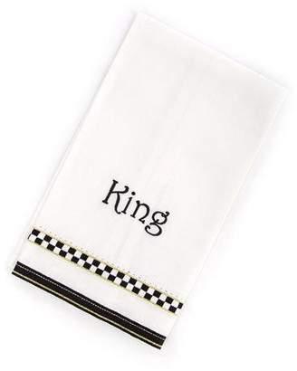 Mackenzie Childs MacKenzie-Childs King Guest Towel