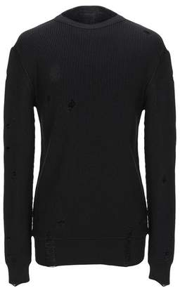 Diesel Black Gold Jumper