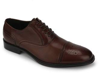 Kenneth Cole Reaction Leather Cap Toe Oxford