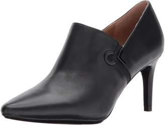 Calvin Klein Women's Joanie Leather Boot