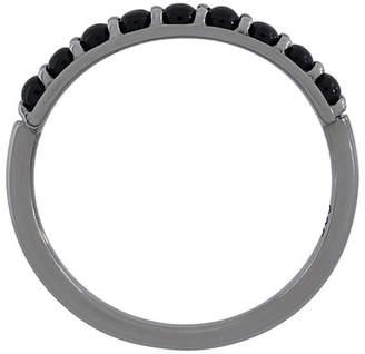 Astley Clarke Onyx Hedda ring