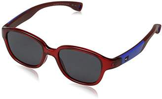 Tommy Hilfiger Th1499s Oval Sunglasses