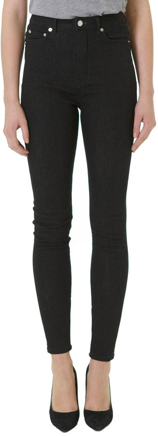 Jeans 8 Dlncy Black