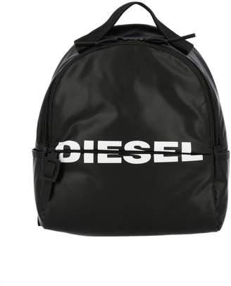Diesel Backpack Shoulder Bag Women