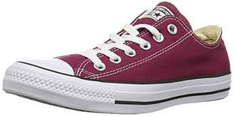 Converse Chuck Taylor All Star, Unisex-Adult's Sneakers, Red (Marron), 8 UK (41.5 EU)