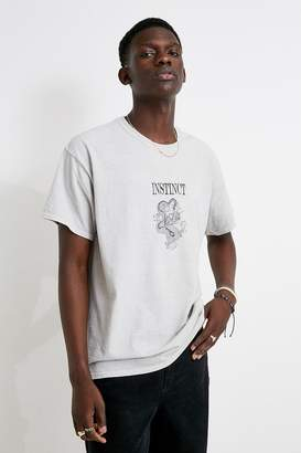 Urban Outfitters Dragon Tee