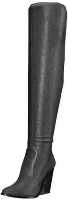 Calvin Klein Women's Catia Over The Over The Knee Boot