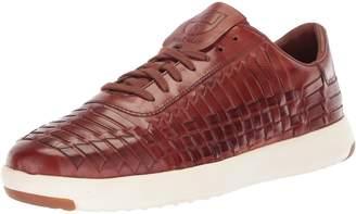 Cole Haan Men's Grandpro Tennis Huarache Sneaker