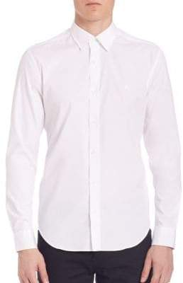 Burberry Cambridge Button-Down Shirt