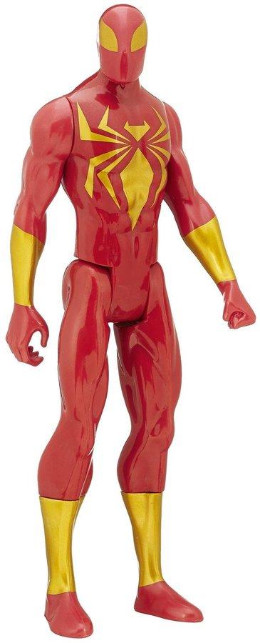 Spiderman Iron Spider 2