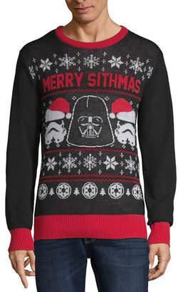Star Wars NOVELTY SEASON Ugly Christmas Sweater