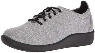Clarks Women's Sillian Tino Fashion Sneaker