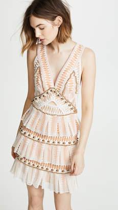 Thurley Crescent Dress