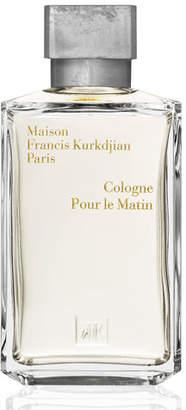 Francis Kurkdjian Cologne Pour le Matin, 3.4 oz./ 100 mL