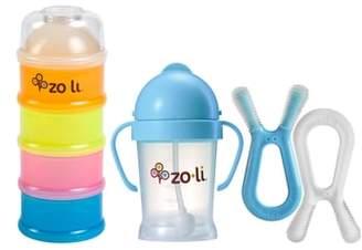ZoLi Baby on the Go Essentials 5-Piece Set