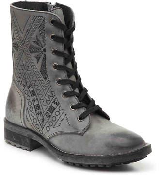 Coolway Cors Combat Boot - Women's