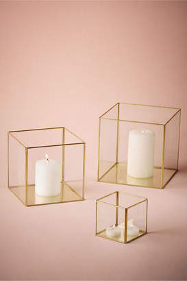 Gold Framed Boxes