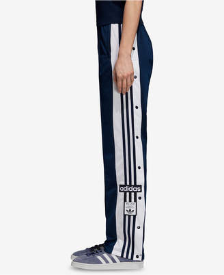 adidas adibreak 3-Stripe Track Pants
