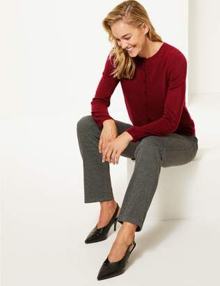 Marks and Spencer Long Sleeve Cardigan