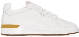Mallet Footwear logo detail low-top sneakers