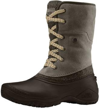 The North Face Shellista II Roll-Down Boot - Women's