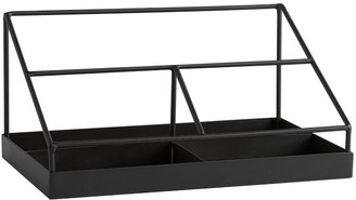 Pottery Barn Teen Silhouette Desk Accessories, Sectional