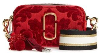 Marc Jacobs Snapshot Jacquard Crossbody Bag