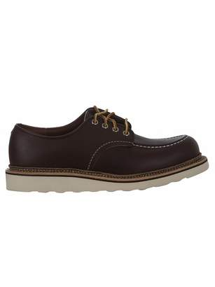 Red Wing Shoes Shoe Classic Oxford