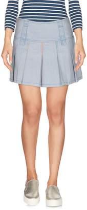 MET Denim skirts