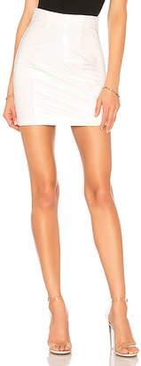 NBD Klay Mini Skirt