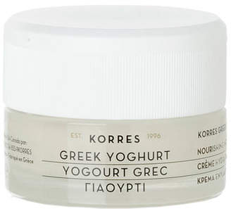Korres Greek Yoghurt Moisturizing Cream, 1.4 oz./ 40 mL