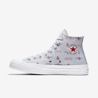 Converse x NBA Chuck 70 Houston Rockets Franchise High TopUnisex Shoe