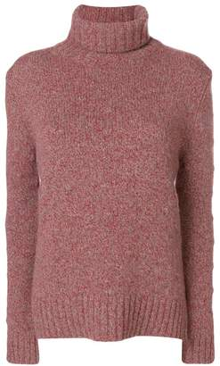 Asolo Borgo turtle neck jumper