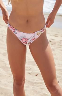 rhythm Eden Frill Bikini Bottom