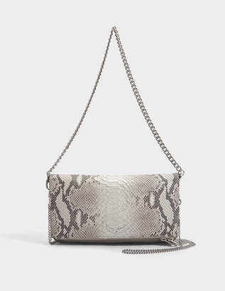 6e1d45023 Zadig & Voltaire Rock Savage Bag in Beige Cow Leather