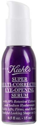 Kiehl's Super Multi-Corrective Eye-Opening Serum 15Ml