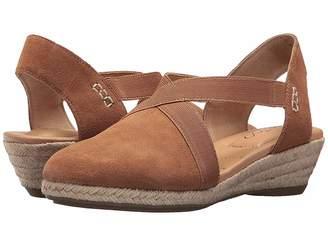 Me Too Nissa Women's Wedge Shoes